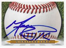 Marc Rzepczynski, rp, Cleveland Indians