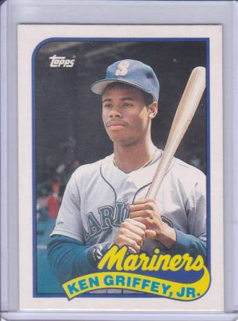 1989 Topps Traded #41T